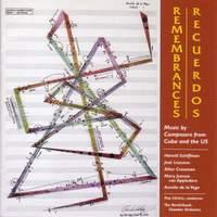 VEGA, A. de la: Variacion del recuerdo / SCHIFFMAN, H.: Flute Concertino / APPLEDORN, M.J.V.: Soundscapes / CROSSMAN, A.: Flyer (Lifchitz)
