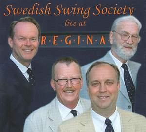 Live At Regina