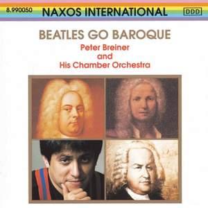 Beatles Go Baroque