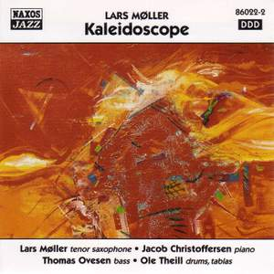 MOLLER, Lars: Kaleidoscope