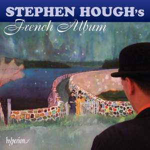 Stephen Hough's French Album Product Image