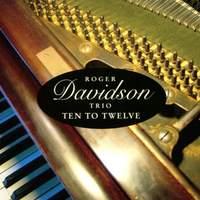 DAVIDSON, Roger: Ten to Twelve