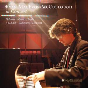 Ryan MacEvoy McCullough in Concert Product Image