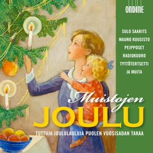 Christmas Music (Finnish) (Muistojen Joulu)