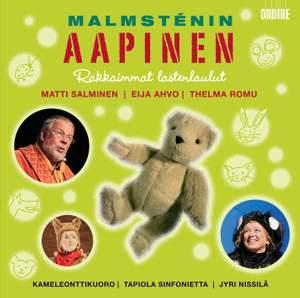 MALMSTEN, G.: Choral Music (Malmstenin Aapinen - Rakkaimmat lastenlaulut)