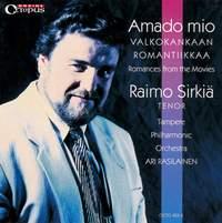 SIRKIA, Raimo: Romances from the Movies