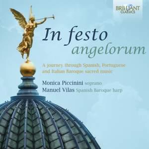In Festo Angelorum Product Image