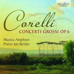 Corelli: Concerti grossi, Op. 6 Product Image