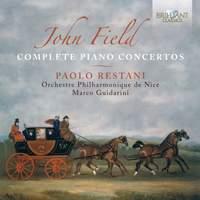 John Field - Complete Piano Concertos