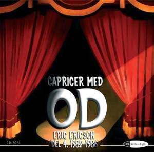 CAPRICER MED OD, Vol. 4 (1982-1986)