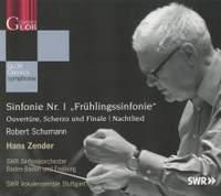 Schumann: Symphony No. 1 in B flat major, Op. 38 'Spring'