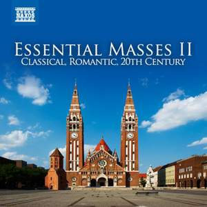 Essential Masses, Vol. 2