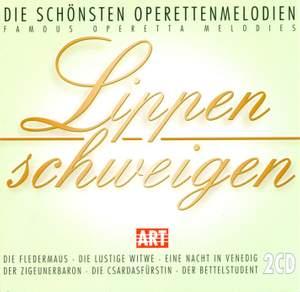 Operetta Highlights - MILLOCKER, K. / KALMAN, E. / LEHAR, F. / STRAUSS II / SUPPE, F. von / KUNNEKE, E.