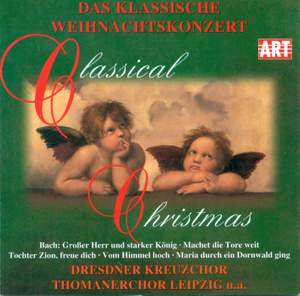 CHRISTMAS CONCERT OF CLASSICAL MUSIC
