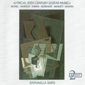 Lyrical 20th Century Guitar Music
