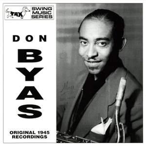 Byas, Don: Original 1945 Recordings