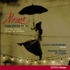Mozart: Concertos Nos. 11 & 12 (chamber versions)