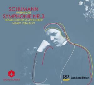 Schumann: Symphony No. 3 in E flat major, Op. 97 'Rhenish'
