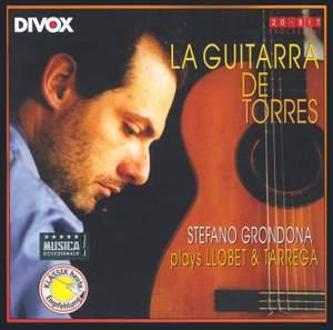La Guitarra de Torres