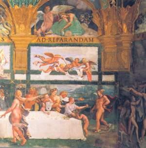 Chamber Music (Renaissance) - Janequin, C. / Festa, S. / Nolla, G.D. / Arcadelt, J. / Morley, T. / Radesca, E.A. / Josquin Des Prez
