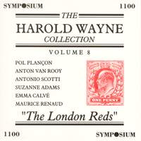 The Harold Wayne Collection, Vol. 8 (1902)
