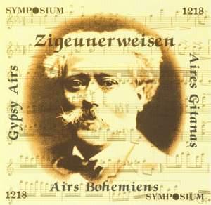 Zigeunerweisen (1899-1940) Product Image