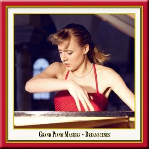 Grand Piano Masters: Dreamscenes Product Image