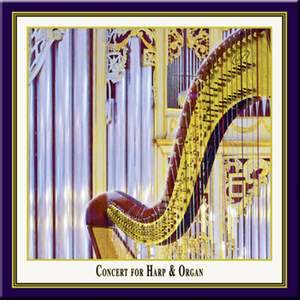 Concert for Harp and Organ Product Image