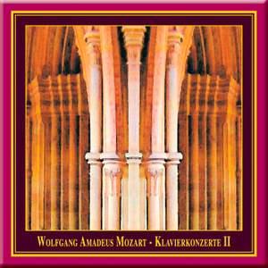 Mozart: Piano Concertos Nos. 21 & 26 Product Image