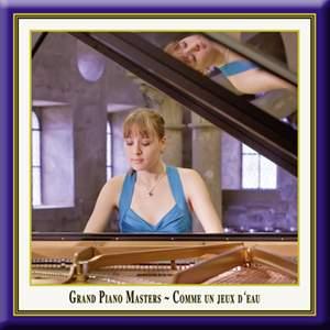 Grand Piano Masters: Comme un jeux d'eau Product Image