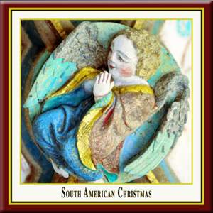 South American Christmas Product Image