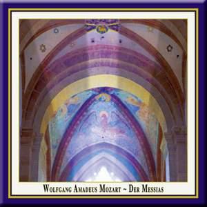 Mozart: Der Messias, K572 (after Handel) Product Image