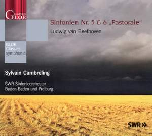 Beethoven: Symphonies Nos. 5 & 6 Product Image
