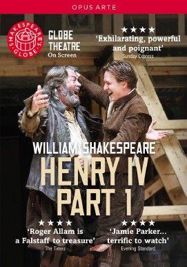 William Shakespeare: Henry IV Part 1