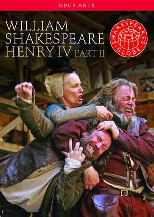 William Shakespeare: Henry IV Part II