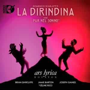 Domenico Scarlatti's La Dirindina and Pur nel sonno Product Image