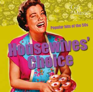 Housewives' Choice: Hits of the 50s