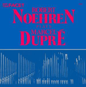 Robert Noehren plays Dupré