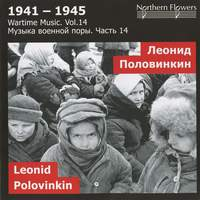 1941-1945: Wartime Music, Vol. 14