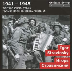 1941-1945: Wartime Music, Vol. 15