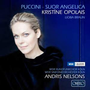 Puccini: Suor Angelica Product Image