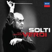 Verdi: The Operas