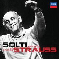 Strauss: The Operas