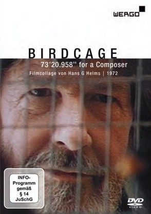 Cage: BirdCage: 73'20.958' for a composer