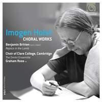 Imogen Holst: Choral Works