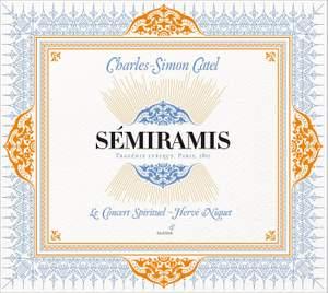 Catel: Sémiramis Product Image