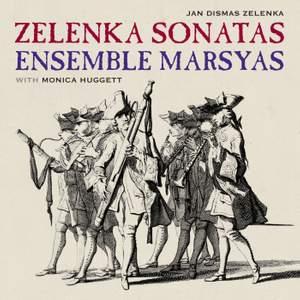 Zelenka: Sonatas