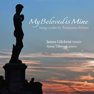 Britten: My Beloved is Mine