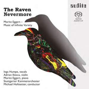 Eggert: The Raven Nevermore