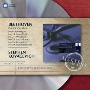 Beethoven: Popular Piano Sonatas